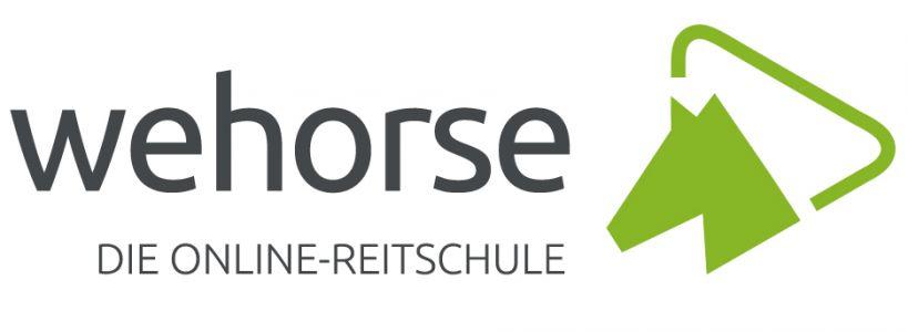 Logo Version1 Die Online Reitschule Rgb